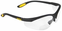 DeWalt Reinforcer Bifocal Safety Glasses with Clear Lens