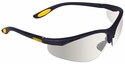 DeWalt Reinforcer Safety Glasses with Indoor-Outdoor Lens