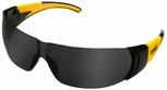Dewalt Renovator Safety Glasses with Smoke Lens