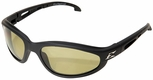 Edge Dakura Polarized Safety Glasses with Yellow Lens