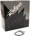 Edge Foam Corded Earplugs NRR-31 (100-Pr Box)