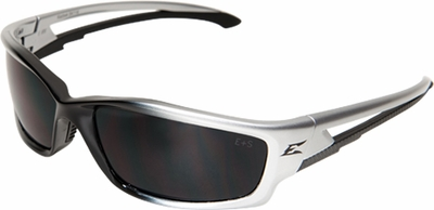 Edge Kazbek Safety Glasses with Smoke Lens