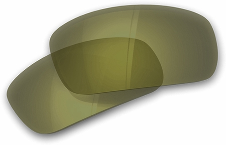 Edge Khor Replacement Lenses