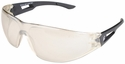 Edge Kirova Safety Glasses with Indoor-Outdoor Lens