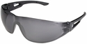Edge Kirova Safety Glasses with Silver Lens
