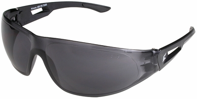 Edge Kirova Safety Glasses with Smoke Lens
