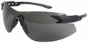 Edge Notch Tactical Safety Glasses with G-15 Lens