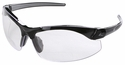 Edge Zorge Ballistic Magnifier Bifocal Safety Glasses With Clear Lens