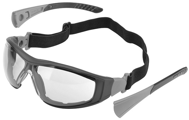 Rider Safety Glasses ii Safety Glasses/goggles