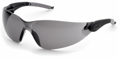 Elvex TNT Safety Glasses with Gray Lens
