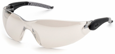 Elvex TNT Safety Glasses with Indoor-Outdoor Lens