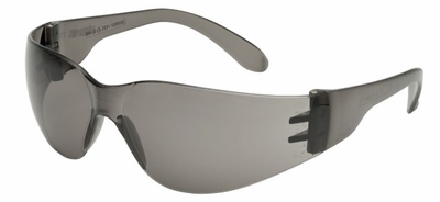 Elvex TTS Safety Glasses with Gray Lens