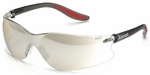 Elvex Xenon Safety Glasses with Indoor-Outdoor Lens