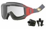 ESS X-Tricator Goggles with Clear Lens