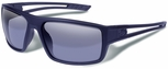 Gargoyles Rampart Safety Sunglasses with Matte Black Frame and Smoke Lens