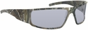 Gatorz Magnum Sunglasses with Cerakote RealTree Frame and Grey Polarized Lenses
