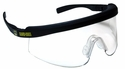 Guard Dogs Bones Safety Glasses with Clear Lens