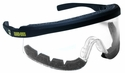 Guard Dogs Purebred Safety Glasses with Clear Lens