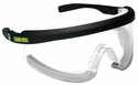 Guard-Dogs Purebred Safety Glasses with High Heat Foam and Clear Lens