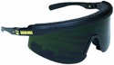 Guard-Dogs Purebred Safety Glasses with High Heat Foam and Shade 3 Lens