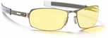 Gunnar MLG Phantom Digital Performance Eyewear with Mercury Frame and Amber Lens