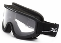 Haber Barrow Safety Goggle with Clear Single Lens