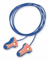 Howard Leight Laser Trak Corded Detectable Ear Plugs NRR 32 (Single Pair)