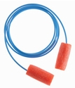 Howard Leight Matrix Orange Corded Ear Plugs NRR 29 (Single Pair)