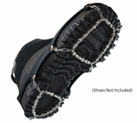 IceTrekkers Diamond Grip Footwear Traction