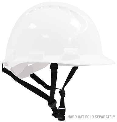 JSP 4-Point Strap for Evolution 6100 Series Hard Hats