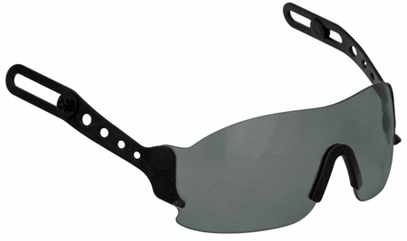 JSP EvoSpec Safety Eyewear Attachment for Evolution Series Hard Hats