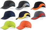 JSP Standard Brim Bump Cap with Adjustable Elastic Strap
