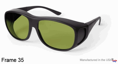 LSI Laser Safety Glasses with Filter 120