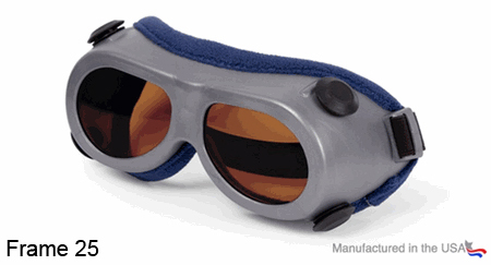 LSI Laser Safety Glasses with Filter 130