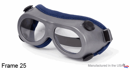 LSI Laser Safety Glasses with Filter 140