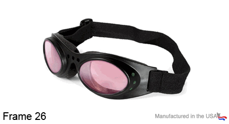 LSI Laser Safety Glasses with Filter 145