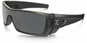 Oakley Batwolf Sunglasses with Black Ink Frame and Black Iridium Lens