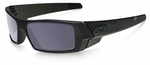 Oakley SI Gascan with Multicam Black Frame and Grey Polarized Lens