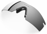 Oakley M Frame Strike Black Iridium Polarized Replacement Lens