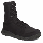 "Oakley SI 8"" Black Light Assault Boot"