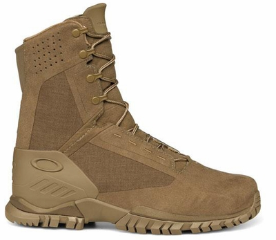 Oakley SI-8 Coyote Boot