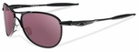 Oakley SI Ballistic Crosshair 2.0 Sunglasses with Matte Black Frame and Prizm TR22 Lenses