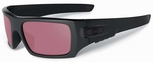 Oakley SI Ballistic Det Cord with Matte Black Frame and TR22 Prizm Lens