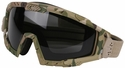 Oakley SI Ballistic Goggle 2.0 with MultiCam Frame and Gray Lens