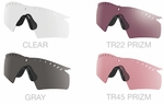 Oakley SI Ballistic M Frame 3.0 Hybrid Vented Replacement Lens