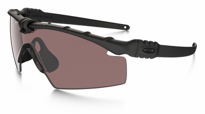 Oakley SI Ballistic M Frame 3.0 with Black Frame and TR22 CE Prizm Lens