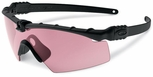 Oakley SI Ballistic M Frame 3.0 with Black Frame and TR45 CE Prizm Lens