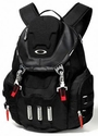Oakley SI Black Bathroom Sink Backpack