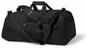 Oakley SI Black Duffel Backpack