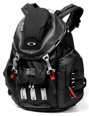 Oakley SI Black Kitchen Sink Backpack